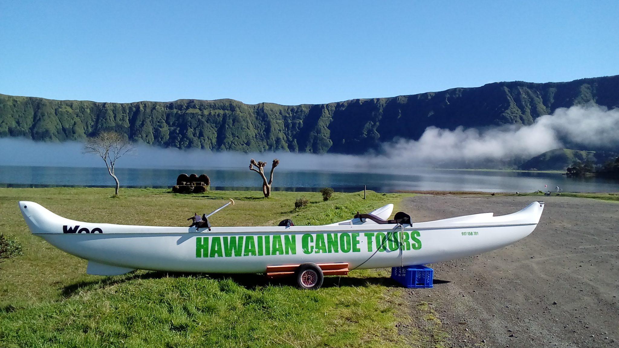 © GAROUPA CANOE TOURS
